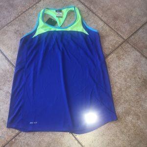 Nike Women's Running Sleeveless Tank